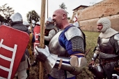 A.D. 1387 - Battaglia di Terra del Sole, foto 59