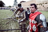 A.D. 1387 - Battaglia di Terra del Sole, foto 60