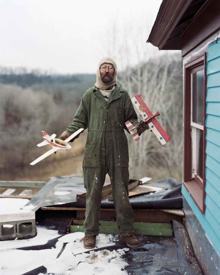 Alec Soth (Charles, Vasa, Minnesota, 2002)