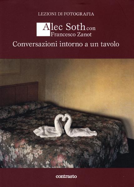 Alec Soth, Conversazioni intorno a un tavolo
