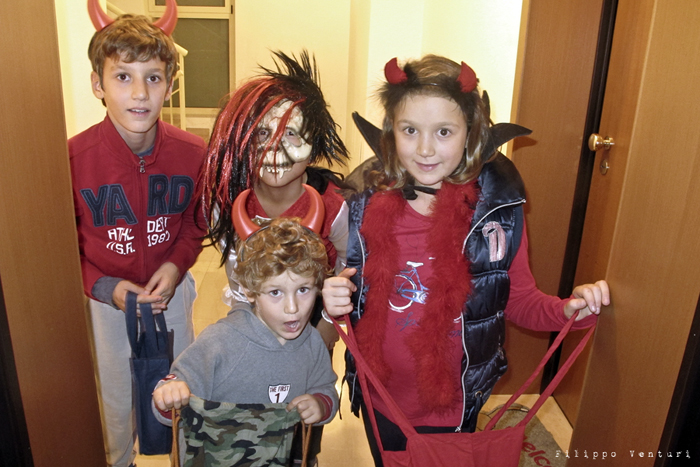 Halloween 2013
