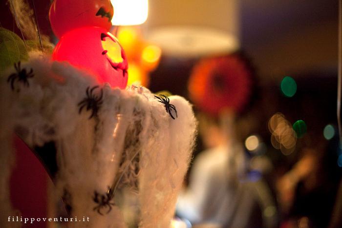 Halloween in Lodon, photo 3