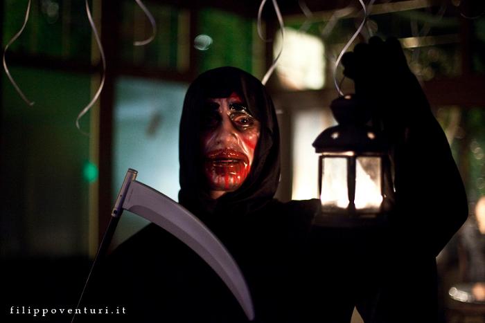 Halloween in Lodon, photo 7