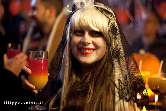 Halloween in Lodon, photo 8