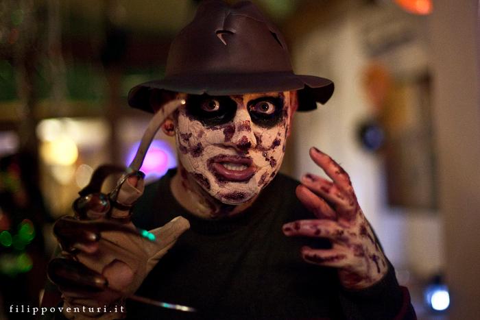 Halloween in Lodon, photo 9