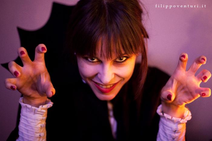 Halloween in Lodon, photo 10