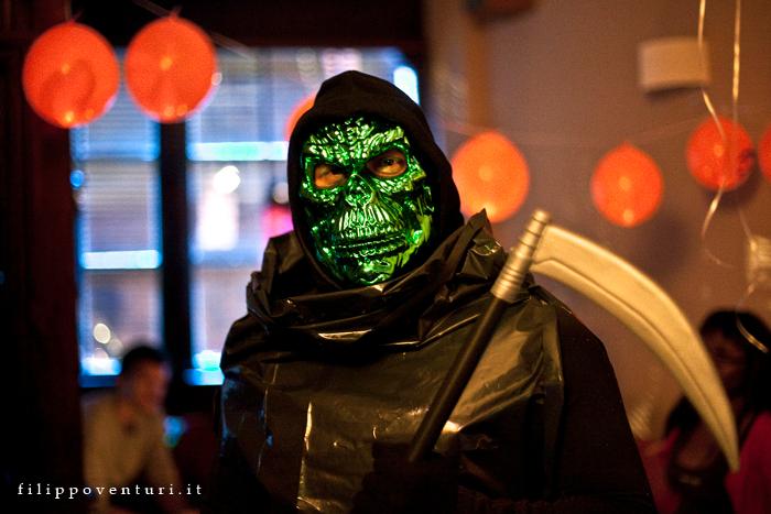 Halloween in Lodon, photo 15