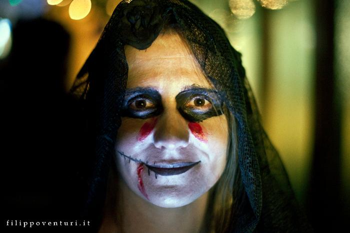 Halloween in Lodon, photo 16