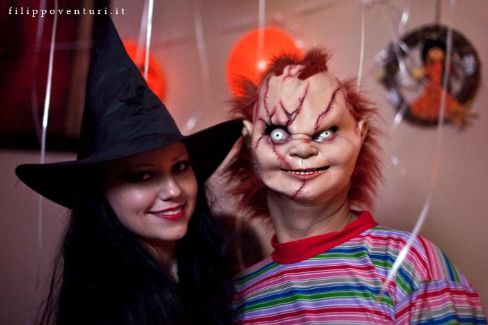 Halloween in Lodon, photo 17
