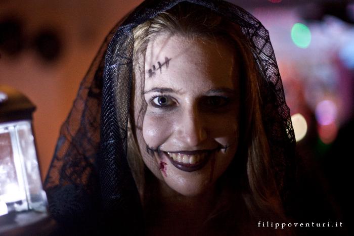 Halloween in Lodon, photo 19