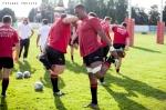 Romagna Rugby - L'Aquila Rugby, foto 1