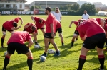 Romagna Rugby - L'Aquila Rugby, foto 3