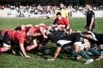 Romagna Rugby - L'Aquila Rugby, foto 9