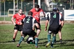 Romagna Rugby - L'Aquila Rugby, foto 10