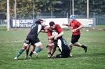 Romagna Rugby - L'Aquila Rugby, foto 14