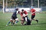Romagna Rugby - L'Aquila Rugby, foto 14
