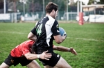 Romagna Rugby - L'Aquila Rugby, foto 18