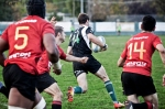 Romagna Rugby - L'Aquila Rugby, foto 22
