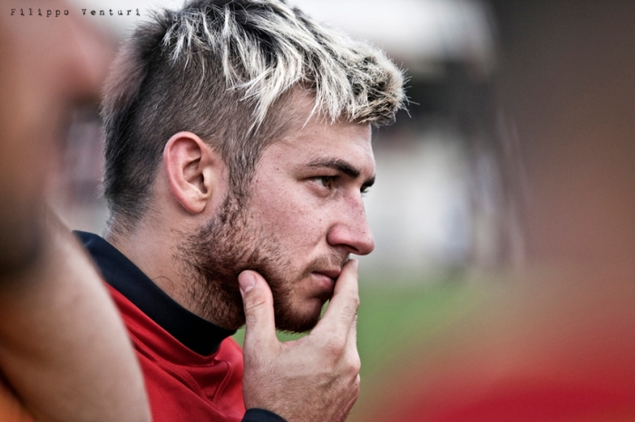 Romagna Rugby - L'Aquila Rugby, foto 28