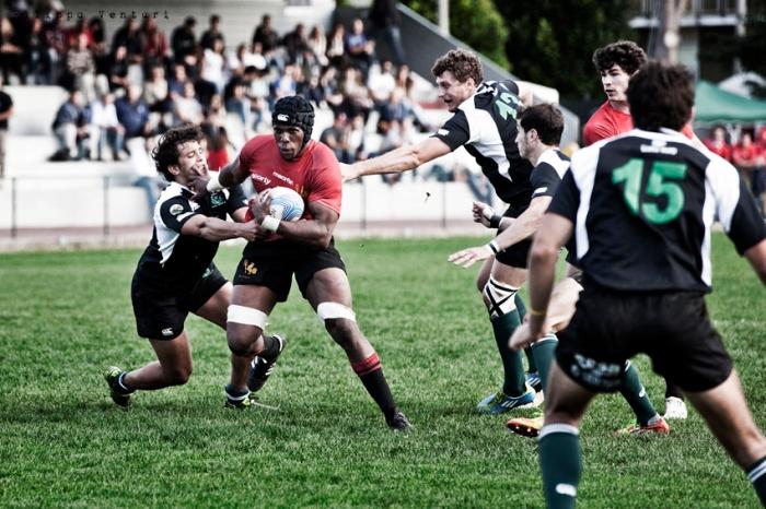 Romagna Rugby - L'Aquila Rugby, foto 32