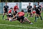 Romagna Rugby - L'Aquila Rugby, foto 35
