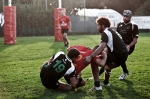 Romagna Rugby - L'Aquila Rugby, foto 40