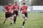 Romagna Rugby - L'Aquila Rugby, foto 43