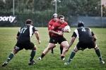 Romagna Rugby - L'Aquila Rugby, foto 45
