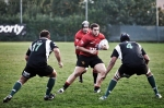 Romagna Rugby - L'Aquila Rugby, foto 45