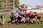 Romagna Rugby - Udine Rugby, foto 13