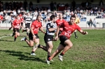 Romagna Rugby - Udine Rugby, foto 14