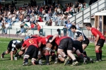 Romagna Rugby - Udine Rugby, foto 20