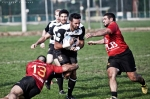 Romagna Rugby - Udine Rugby, foto 21