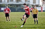 Romagna Rugby - Udine Rugby, foto 22