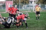 Romagna Rugby - Udine Rugby, foto 32