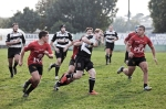 Romagna Rugby - Udine Rugby, foto 35