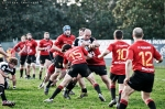 Romagna Rugby - Udine Rugby, foto 39