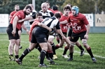 Romagna Rugby - Udine Rugby, foto 40