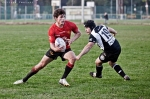 Romagna Rugby - Udine Rugby, foto 49
