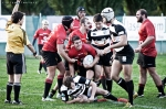 Romagna Rugby - Udine Rugby, foto 50