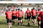 Romagna Rugby - Udine Rugby, foto 55