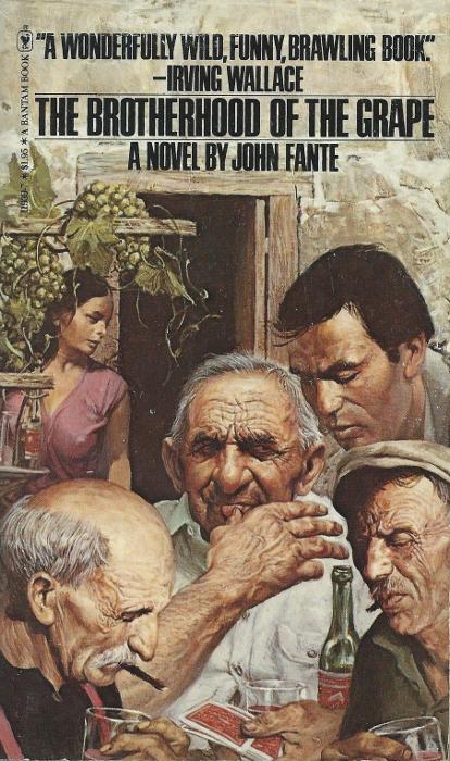 John Fante, La confraternita dell'uva