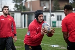 Romagna RFC - CUS Verona Rugby (photo 6)