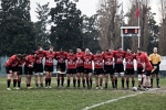 Romagna RFC - CUS Verona Rugby (photo 9)