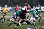 Romagna RFC - CUS Verona Rugby (photo 10)