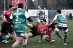 Romagna RFC - CUS Verona Rugby (photo 11)