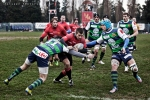 Romagna RFC - CUS Verona Rugby (photo 12)