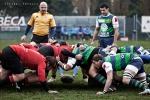 Romagna RFC - CUS Verona Rugby (photo 14)