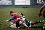Romagna RFC - CUS Verona Rugby (photo 17)