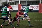 Romagna RFC - CUS Verona Rugby (photo 18)